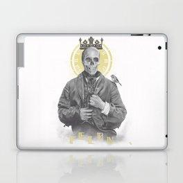 Felon's Wage ≠ Felon's Gift Laptop & iPad Skin