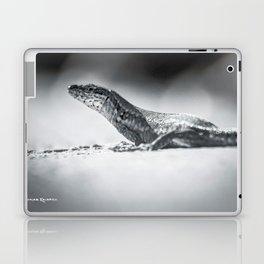 The iron lizard III Laptop & iPad Skin