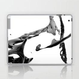 BLACK COFFEE (Liqulet collection) Laptop & iPad Skin