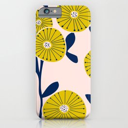 Garden Dreamer iPhone Case