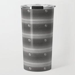 Corrugated Iron Travel Mug