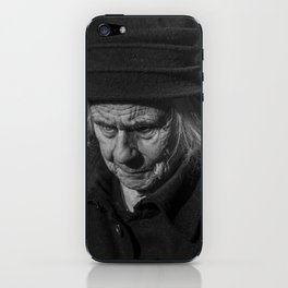 Old Lady iPhone Skin