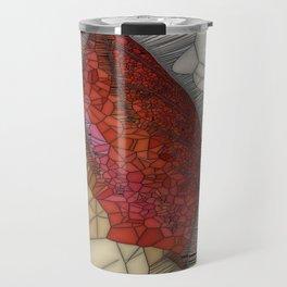 Creame De'Leaf Travel Mug