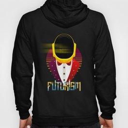 Punk Futurism Hoody