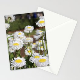 We stand together. Stationery Cards