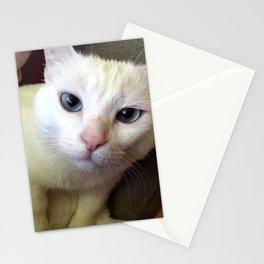 Artemis Posing 4 Stationery Cards