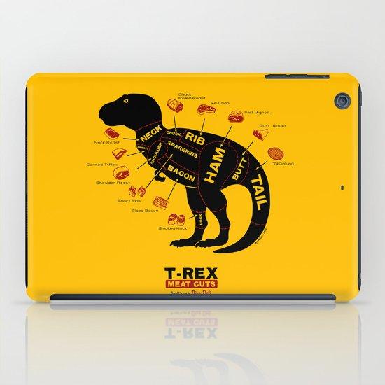 Dino Deli iPad Case