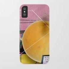 Sictoribos iPhone X Slim Case