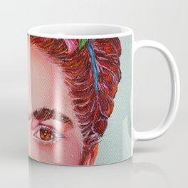 Crown of flowers Coffee Mug