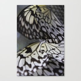 Unison of Illusion Canvas Print