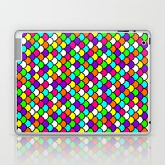Scales Colors Laptop & iPad Skin