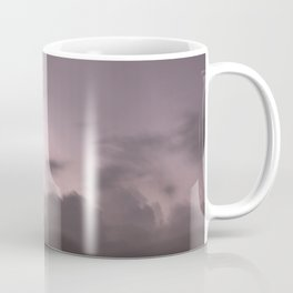 flowers bloom best the day after a storm Coffee Mug