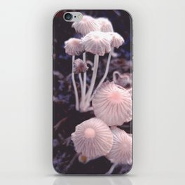 Fungus Blush iPhone Skin
