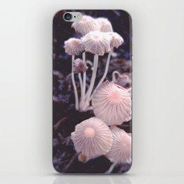 Fungus Blush iPhone Skin