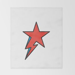 The Prettiest Star Throw Blanket