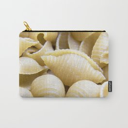 Shell Pasta Carry-All Pouch