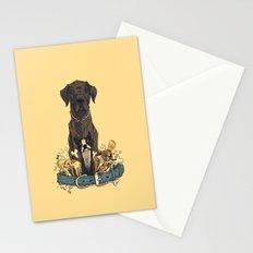Dogs1 Stationery Cards