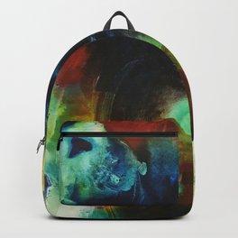 Julie, Writhing Backpack
