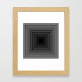 1010 Framed Art Print