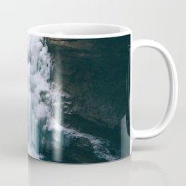 Icy Floes Coffee Mug