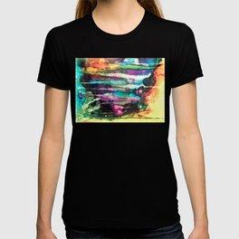 Condensation. T-shirt