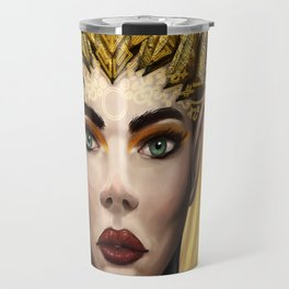 Elf Queen Travel Mug