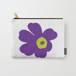Popy coquelicot Carry-All Pouch