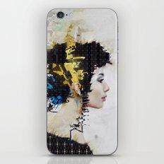 Aureate iPhone & iPod Skin