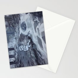 Peaceful Perseverance Stationery Cards
