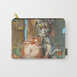 Village slackers Carry-All Pouch