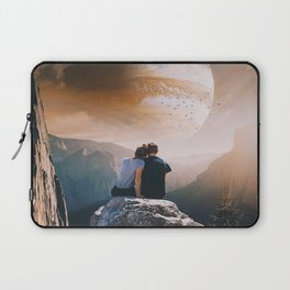 A Weird Planet Laptop Sleeve