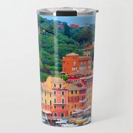 Italy. Venice Ocean front Travel Mug