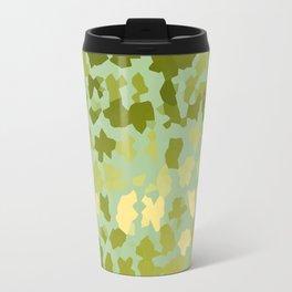 SAFARI GREEN Travel Mug