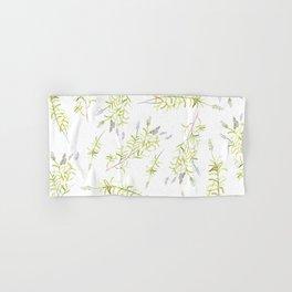 Fields of Lavender Hand & Bath Towel