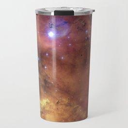 Cosmic Concoction Travel Mug