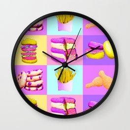 Only the Best Wall Clock