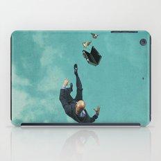 The salesman iPad Case