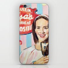 Bette and Dot  iPhone & iPod Skin