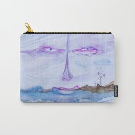 Eyes in the sky Carry-All Pouch