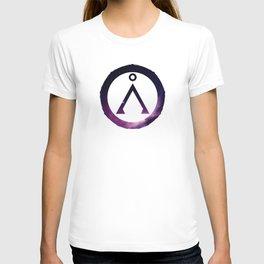 Stargate Galaxy T-shirt