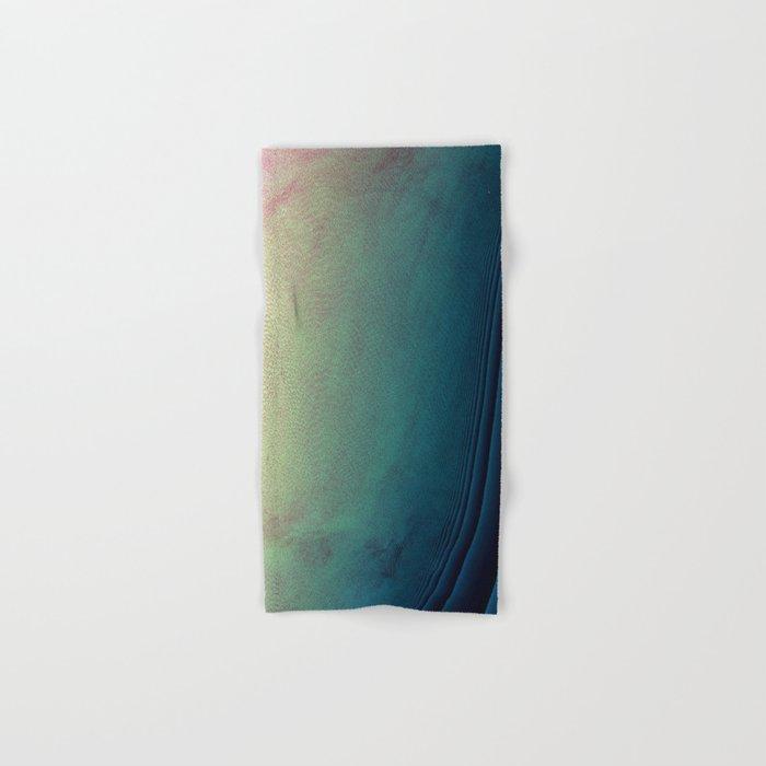 Deep Sea Hand & Bath Towel