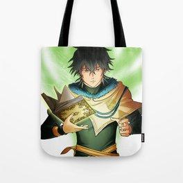 Yuno (Light) Tote Bag