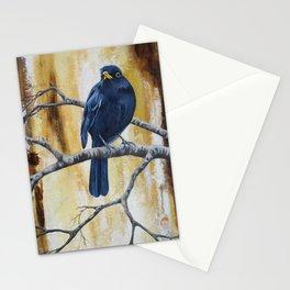 Blacky 2 Stationery Cards
