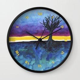 In Limbo - Fandango Wall Clock