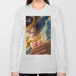 The Pirates v4 Long Sleeve T-shirt