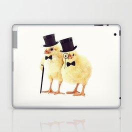 Not CHEEP (Version 1) Laptop & iPad Skin