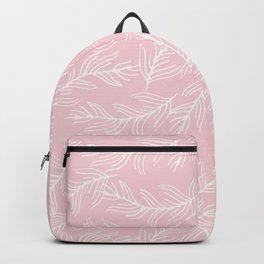 floral (37) Backpack