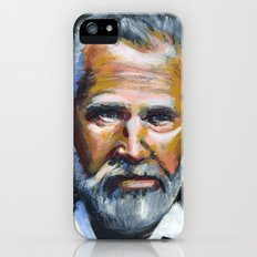 The Most Interesting Man In The World Slim Case iPhone (5, 5s)