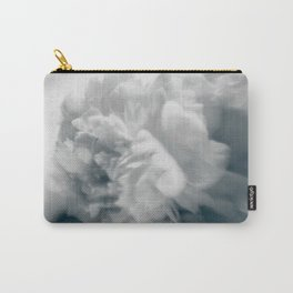 Blue peonies 3 Carry-All Pouch