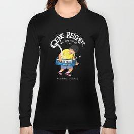 Gene Belcher vs. the Wharf Long Sleeve T-shirt
